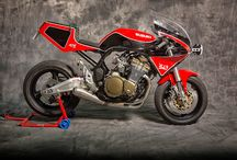 GSF600/1200 Designs