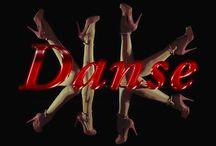 Danse / The body in motion.
