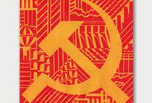 Partiya Lenina, sila narodnaya / by Renze C.E. Santos