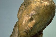 Sculpture - Human figures