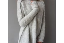woman sweater