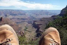grand canyon / by Bonni Newton