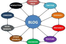 Blog Writing / Blog marketing is a process to creating unique blogs and promote those blogs to seek out attention of new customers.