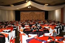 Wedding Wall Draping Rentals