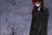 Obrazki / Anime and picture