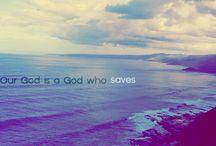 I love Jesus! / by Heather Beebe Koczan