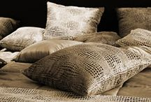 Home Accents: Pillows and Rugs