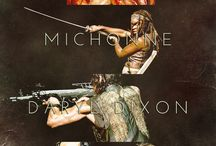 The Walking Dead / by Sammie Johnston