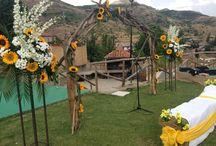 Ceremonias civiles organizadas por nuestros clientes