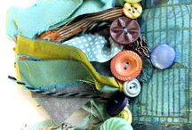 Crafts - New to Do / by Tammy- Ambrosia's Attic