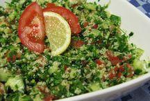 Arabic - food recipes