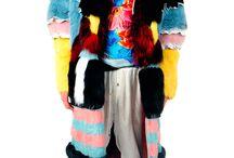 Men's fur coats 2018