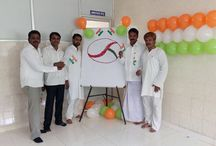 Celebrating our true strength this 69th Independence Day‬! / Celebrating our true strength this ‪#‎IndependenceDay‬!  Our true Strength is our Diversity! As we commemorated India's 69th Independence Day, we also celebrated our true strength which lies in the diversity of our workforce. Our offices that span from the northern end of the country to its southern end make us a strong organisation with Indian values and ethos, ready to embrace the world! We share some glimpses of Independence Day celebrations at our Noida, Shimla and Chittoor offices in India.