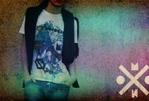 Mono-Tshirt