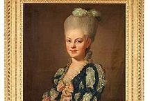 18th century Swedish and Finnish fashion