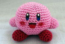 Crochet stuff