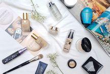 ELIMAKEUPARTISTBLOG MAKEUP / fotografie z blogu elimakeupartistblog zamerané na články o makeupe a makeupových produktoch