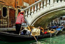 -Venice, Italy-