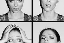 Multi Frame Portraits