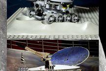 NASA lego
