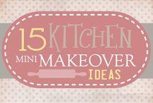 kitchen / by Original Cyn