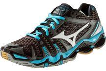Chaussures de volley / les plus belles chaussures de volleyball