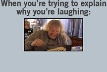 Humour haha♡