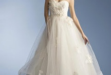 Modern Wedding Dresses / by iwedplanner