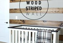Accent Walls with Style
