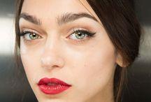 Makeup daily