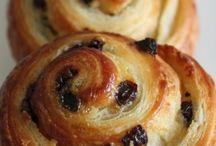 Idée recettes petits pains