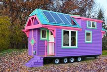 """Mini isn't so """"mini"""" anymore / The tiny houses that change how you live today"""