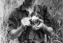 Photographers in Vietnam