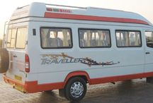 Force Tempo Travellers Hire in Delhi, Tempo Travellers Hire in Delhi