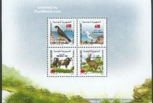 Rabbits / Hares Stamps / Stamps with topic Rabbits / Hares