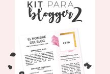 Recursos de Diseño para Bloggers