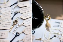 Vintage Key Inspirations / by Natural Nostalgia