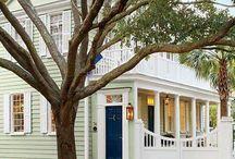 Charleston Single / by Sanna Davis