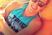 Colton Haynes❤ / I just wanna marry him.