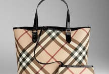 Burberry / by Lucy Turner