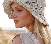 코바늘-모자