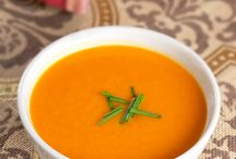 Soup / Soups for winter