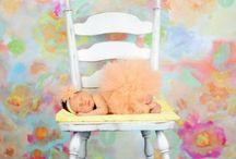 Everything baby GIRL / by MJ Thyken