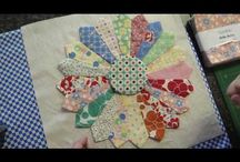 Quilt Tutorials / by Jody Flynn