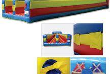 Special Event Rentals- Inflatables