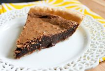 pie / by Penny