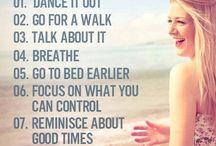 Stress relief quotes/Stresszoldó idézetek
