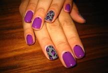 nails / by Blaire Brignac