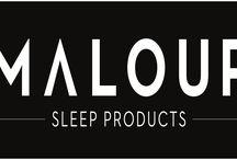 Malouf Sleep Accessories