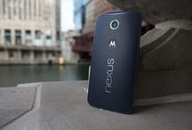 Nexus 6 / A bigger phone with more everything. / by Motorola Mobility